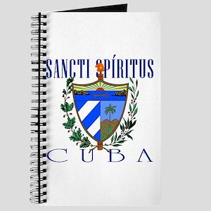 Sancti Spiritus Journal