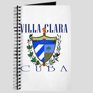 Villa Clara Journal