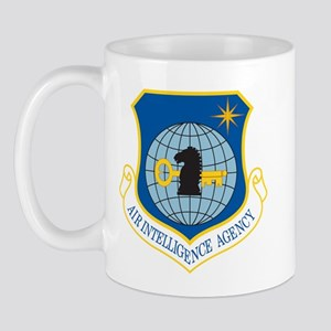 Air Intelligence Agency Mug