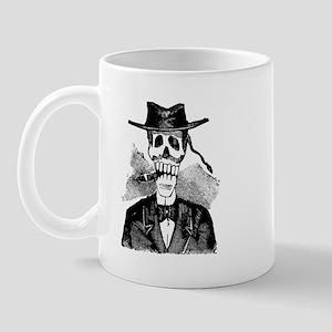 Torero Calavera Mug