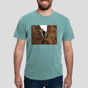 Downy Woodpecker T-Shirt