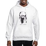 Meditate-Celebrate Hooded Sweatshirt