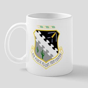 Flight Test Mug