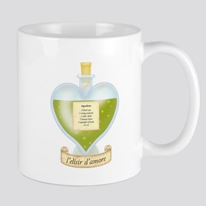 Blind Love Potion Mug
