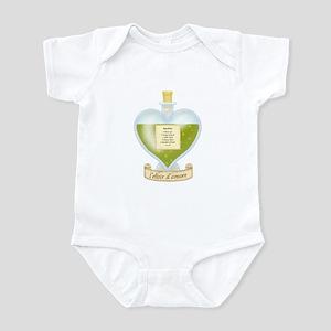 Blind Love Potion Infant Bodysuit