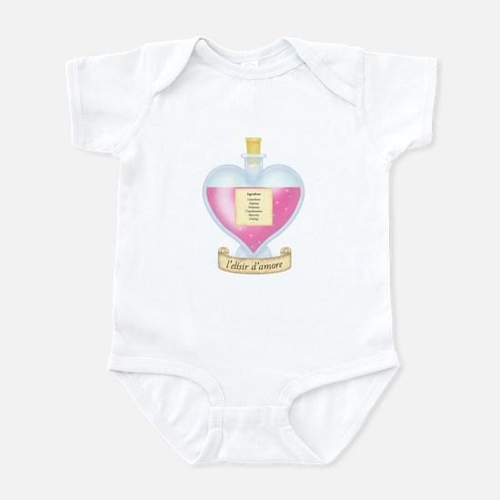 Virtuous Love Potion Infant Bodysuit