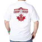 2010 Championship Golf Shirt