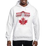 2010 Championship Hooded Sweatshirt