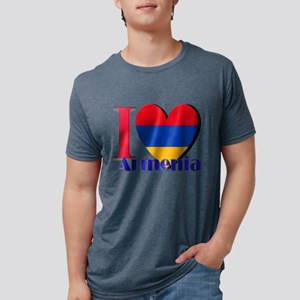 I love Armenia T-Shirt