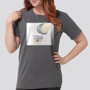 Knee replacement, artwork T-Shirt