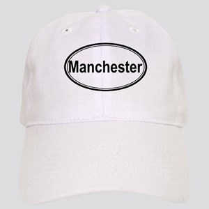 Manchester (oval) Cap