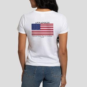 USNA Ensign Women's T-Shirt