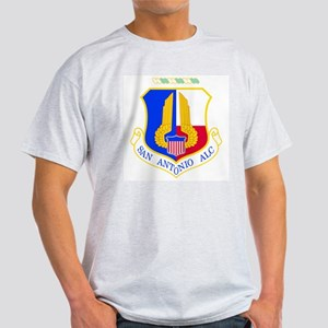San Antonio ALC Ash Grey T-Shirt