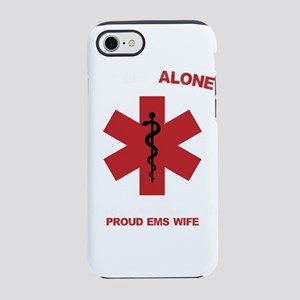 EMS Wife Gift iPhone 8/7 Tough Case