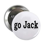 """go Jack 2.25"""" Button (100 pack)"""