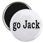 go Jack Magnet