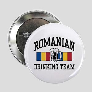 "Romanian Drinking Team 2.25"" Button"