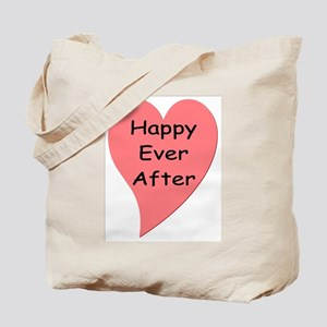Happy Ever After Tote Bag