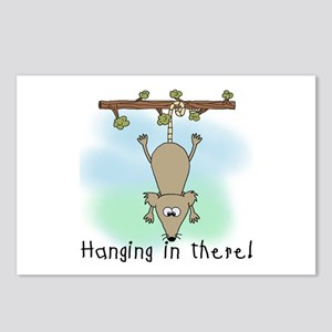 Hanging in There Postcards (Package of 8)