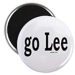 go Lee Magnet
