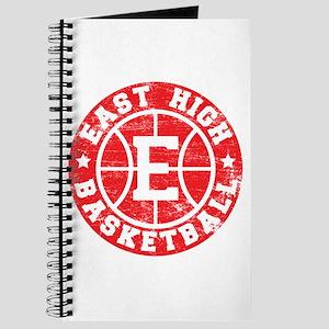 East High Basketball Journal