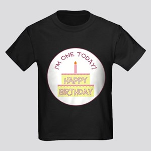 IM ONE TODAY! T-Shirt