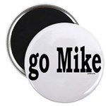 """go Mike 2.25"""" Magnet (10 pack)"""