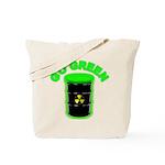 Go Green: Tote Bag