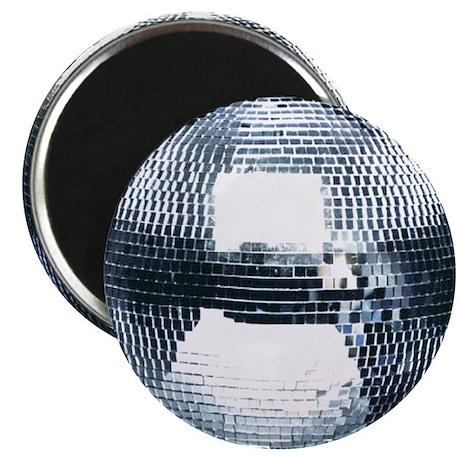 Disco Ball Magnets