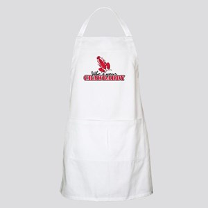 Whos ur Crawdaddy Light Apron