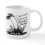 I Survived Hurricane Michael Mugs