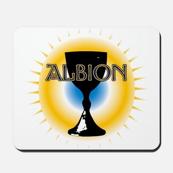 Albion: Mousepad