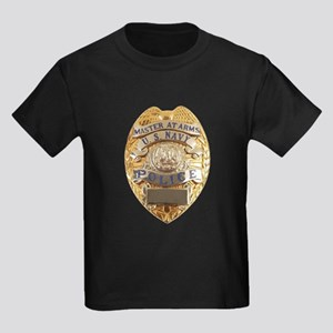 Master At Arms Kids Dark T-Shirt