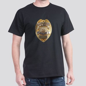 Master At Arms Dark T-Shirt