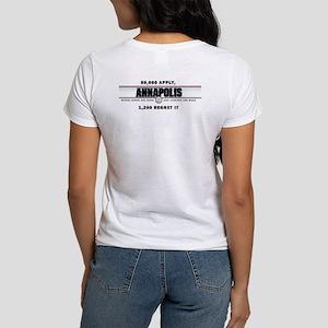 ANNAPOLIS: The Movie Women's T-Shirt
