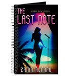 The Last Note Journal