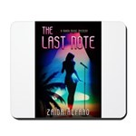 The Last Note Mousepad