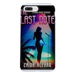 The Last Note iPhone 8/7 Plus Tough Case