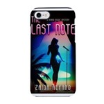 The Last Note iPhone 8/7 Tough Case