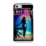 The Last Note iPhone 8/7 Tough Case