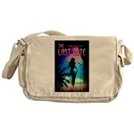 The Last Note Messenger Bag