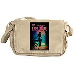 The Last Note Messenger Bag