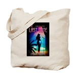 The Last Note Tote Bag