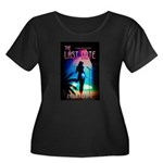 The Last Note Plus Size T-Shirt