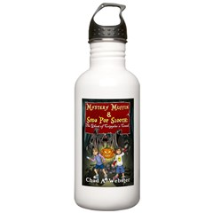 Crippler's Creek Water Bottle