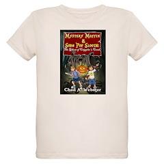 Crippler's Creek Kids Organic T-Shirt
