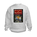 Crippler's Creek Kids Sweatshirt