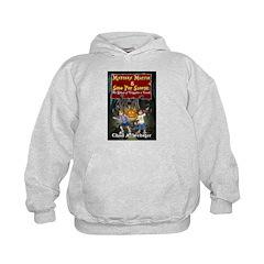 Crippler's Creek Hoodie Sweatshirt