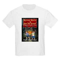 Crippler's Creek Kids T-Shirt