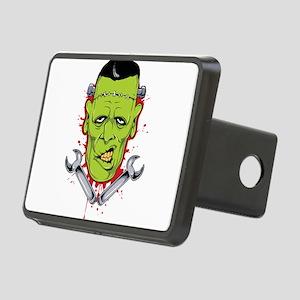 Frankenstein Mechanic Hitch Cover